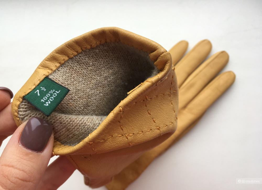 Перчатки Francesca 7,5