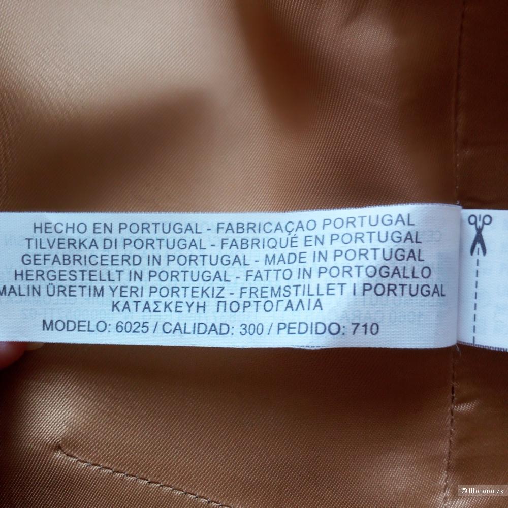 Пиджак Massimo Dutti. размер EUR 40.