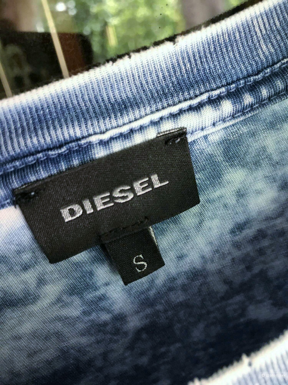 Футболка Diesel S/M