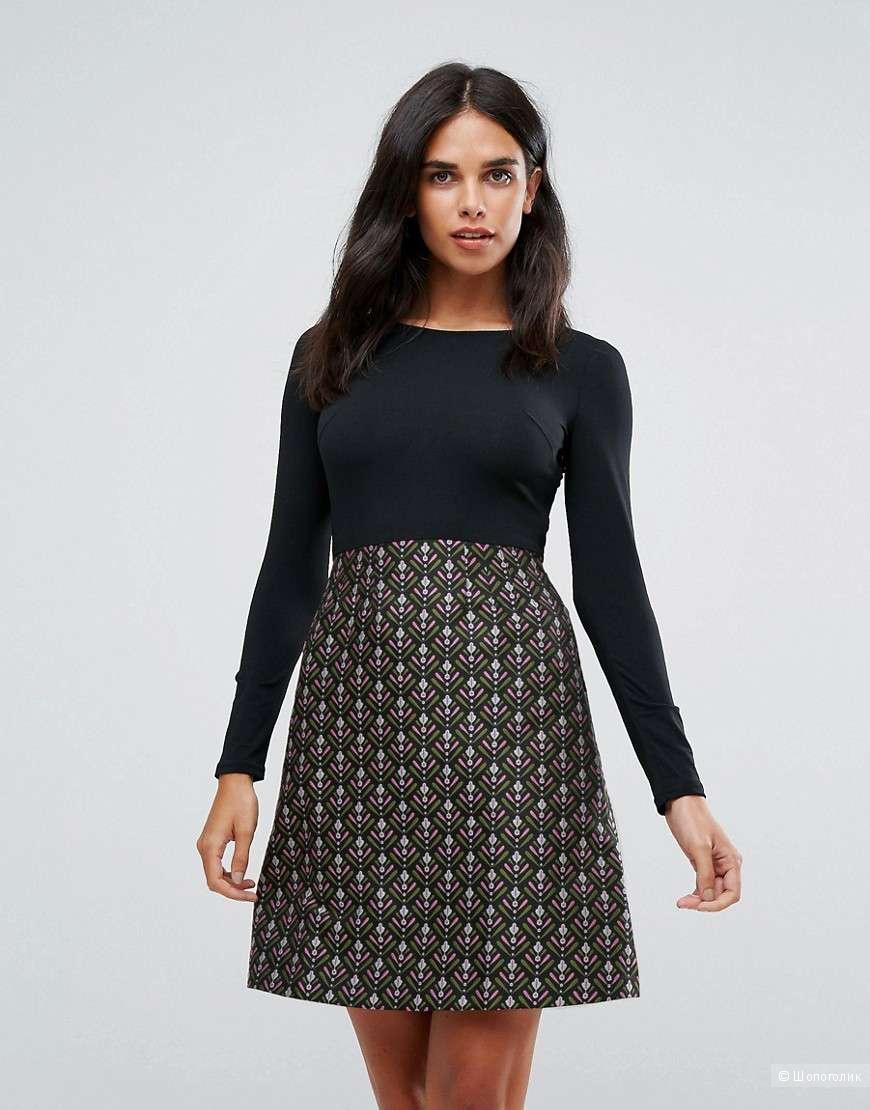 Платье Traffic People размер XS