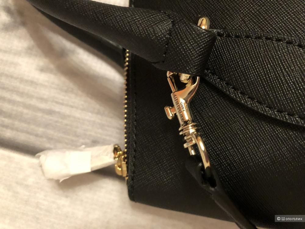 Сумка Karl Lagerfeld, черная