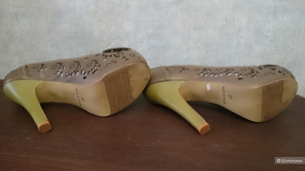 Туфли Tervolina размер 37