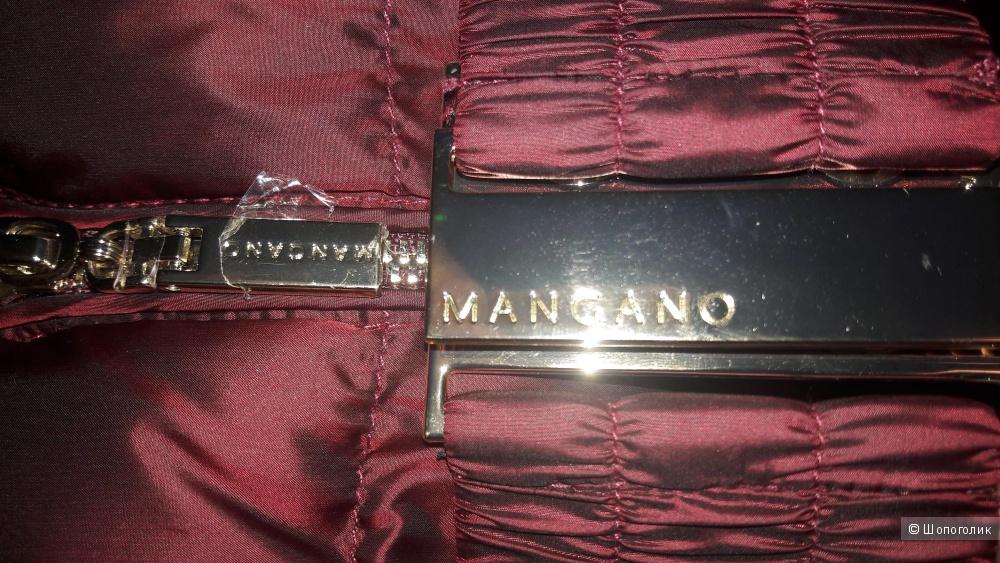 Куртка пуховик mangano it46