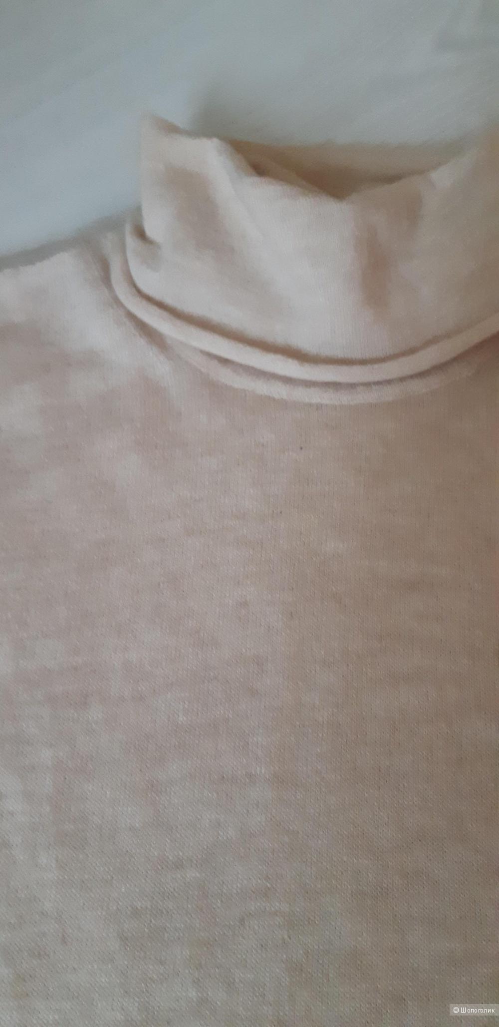 Водолазка кашемировая GLENFIELD размер S