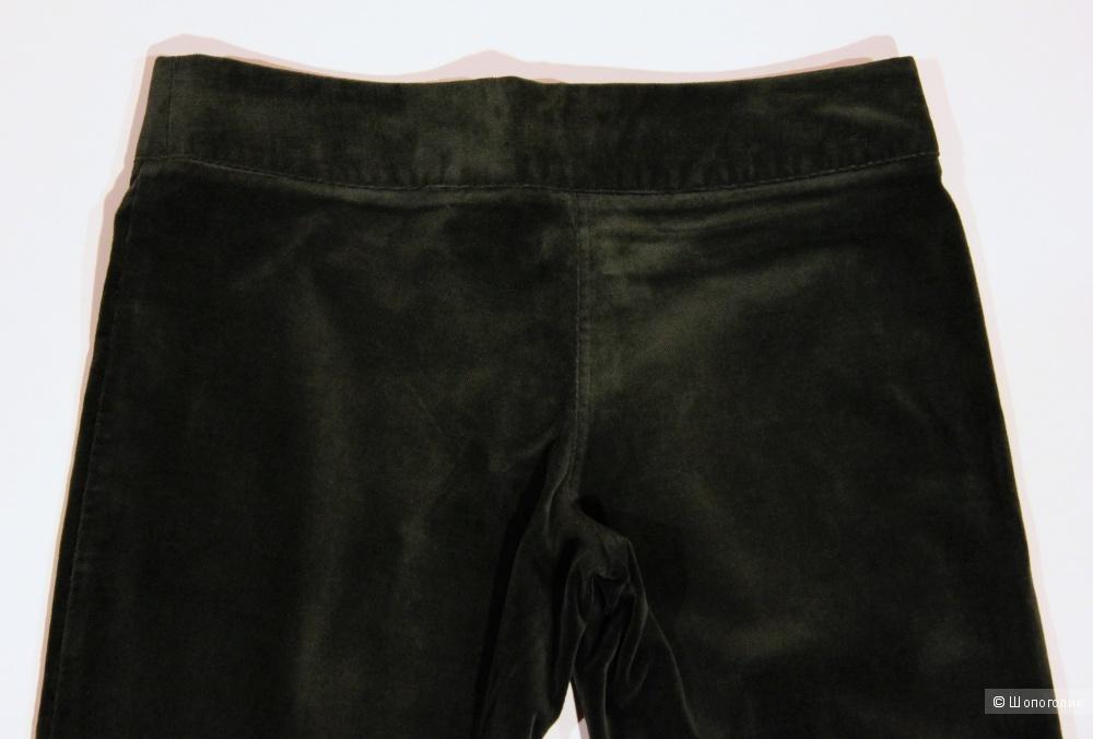 Бархатные брюки CHEROKEE размер 44-46 (М)