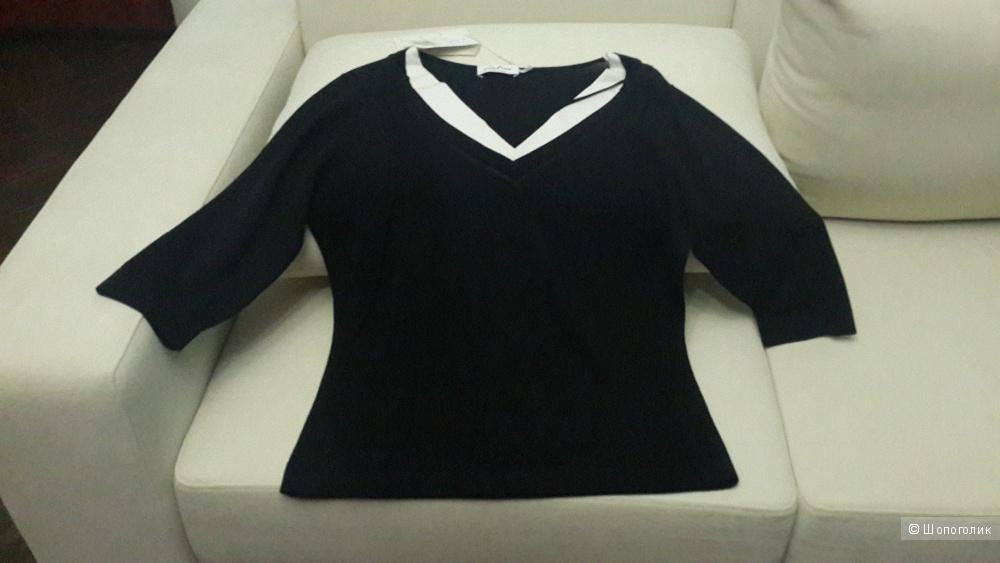 Блуза VLADIM, размер  48- 50.