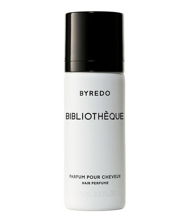 Byredo Bibliotheque  парфюм для волос 75мл