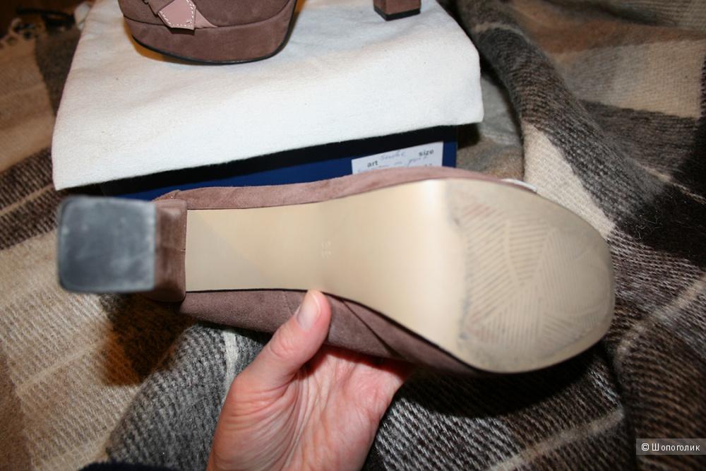 Туфли Modus Vivendi, 37 размер