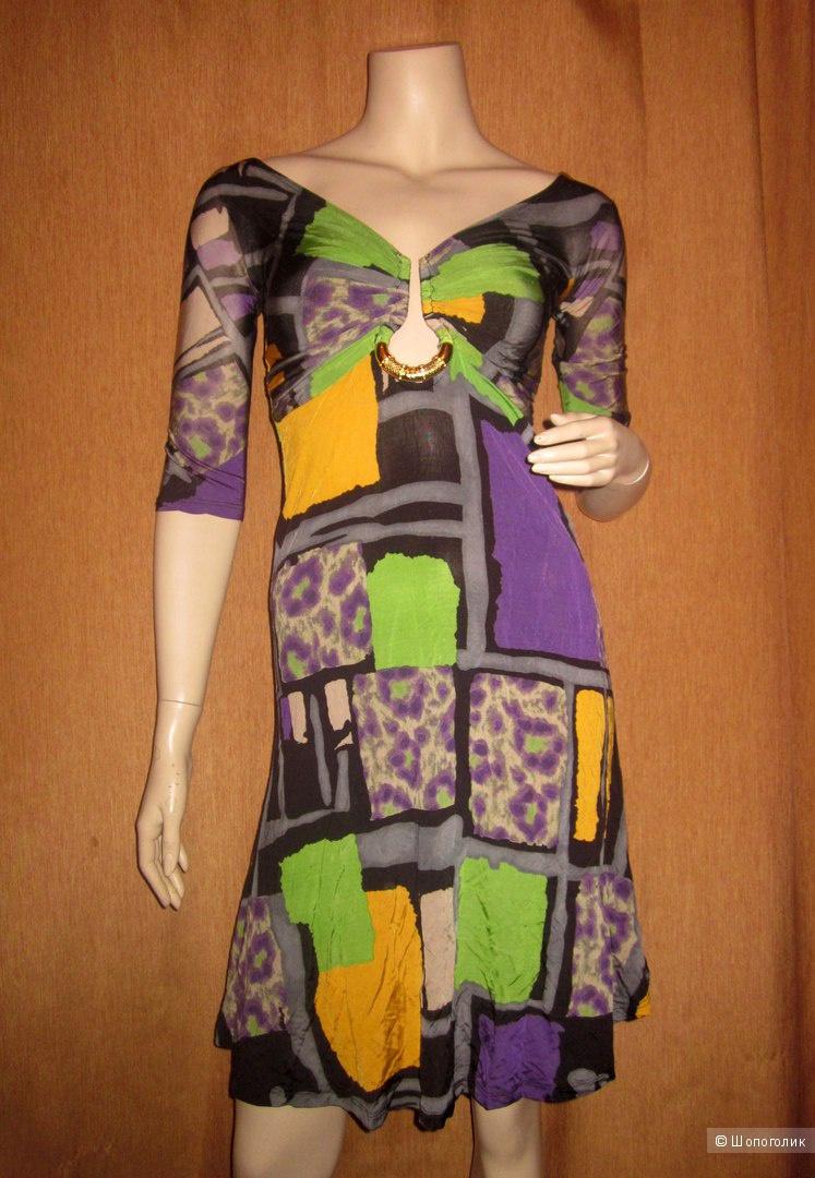 Платье Roberto Cavalli размер 42/44