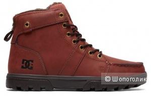Зимние ботинки, DC shoes