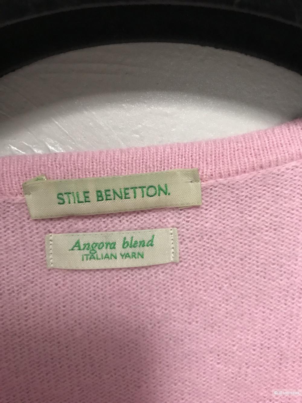 Кардиган Benetton, размер от 40-48
