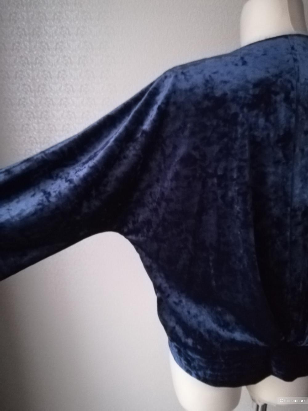 Жакет Zara,размер М/L