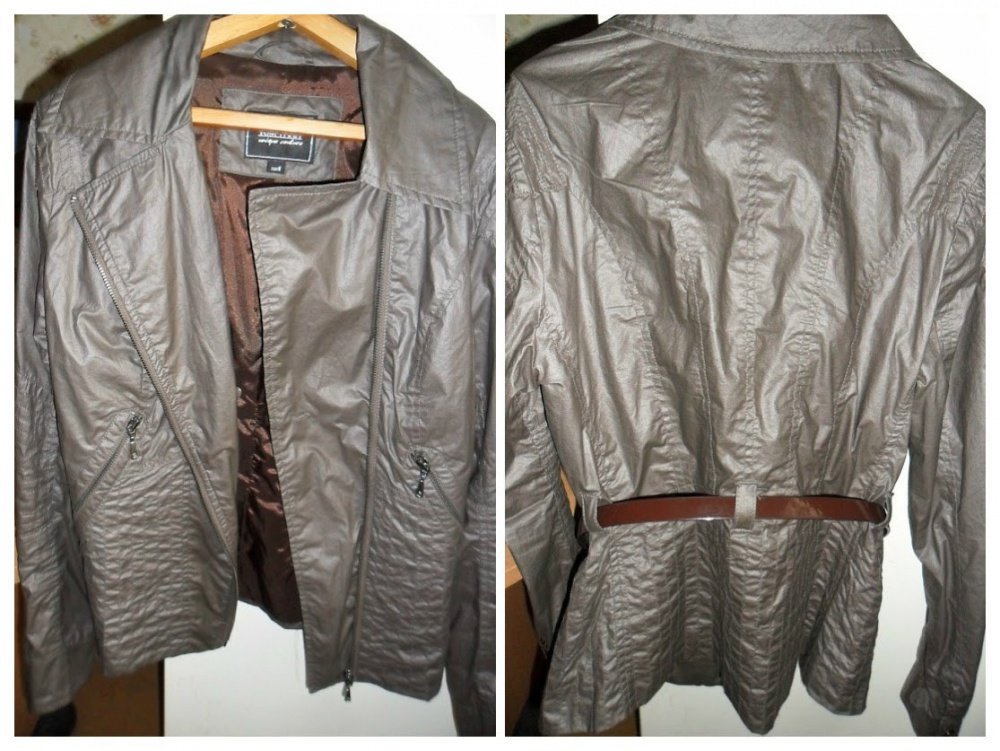 Куртка/ветровка Tom Farr S