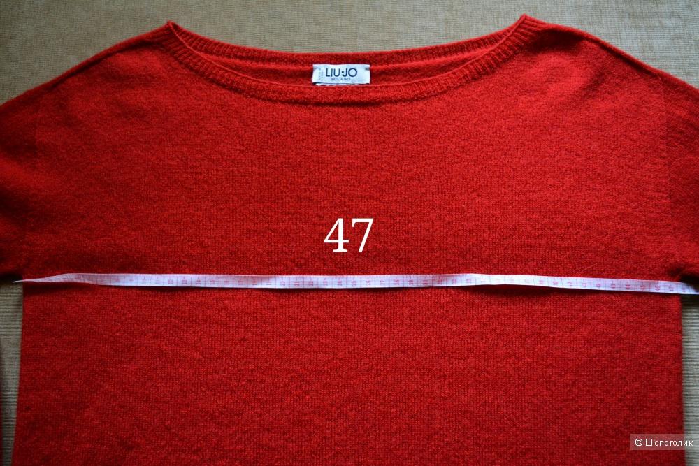 Джемпер Liu jo 42 размер