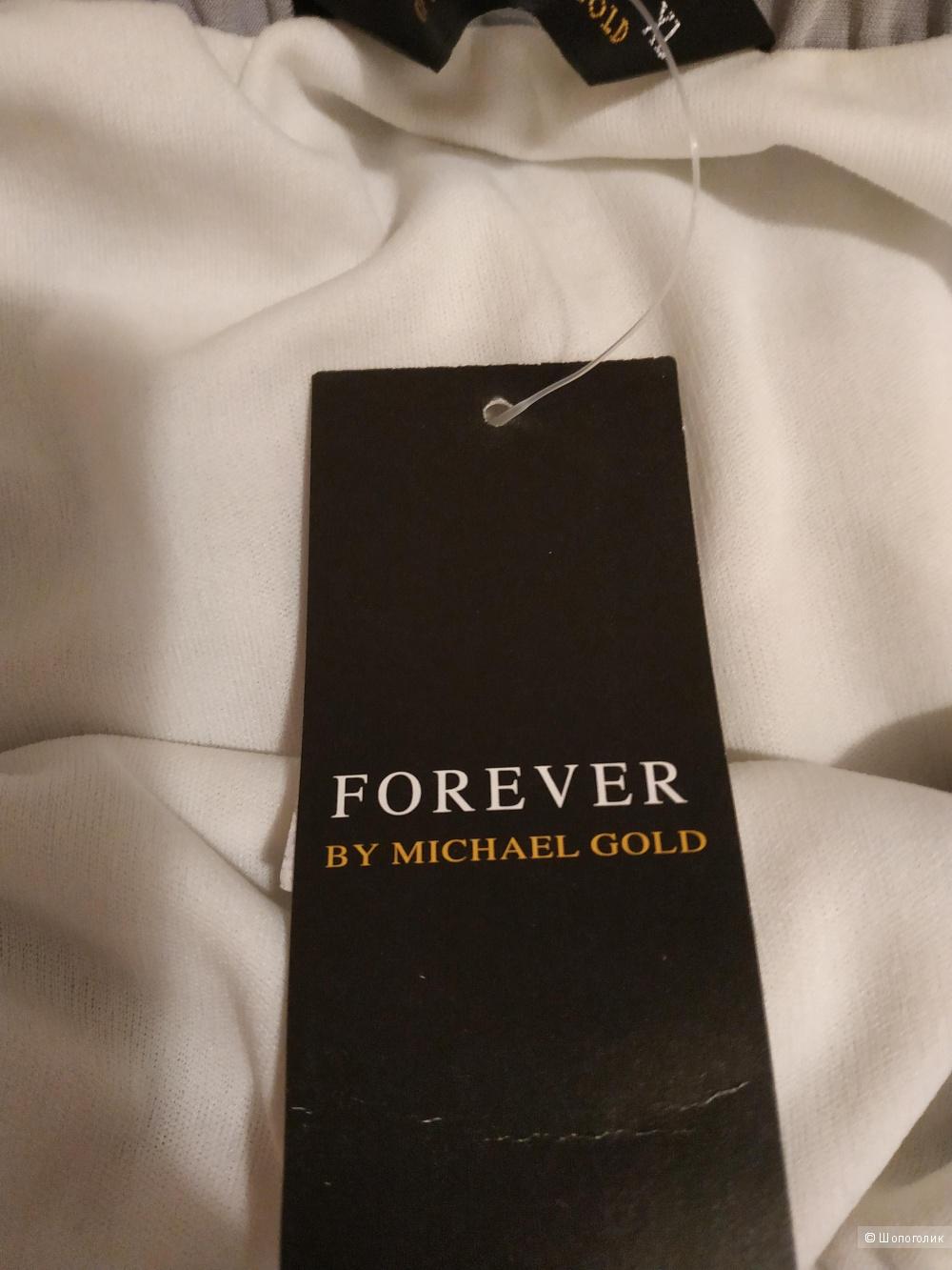 Юбка миди Michael Gold размер XL.