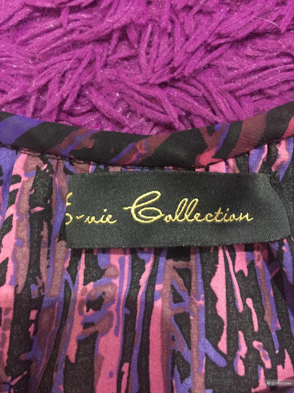 Блузка E-UIE 46-48