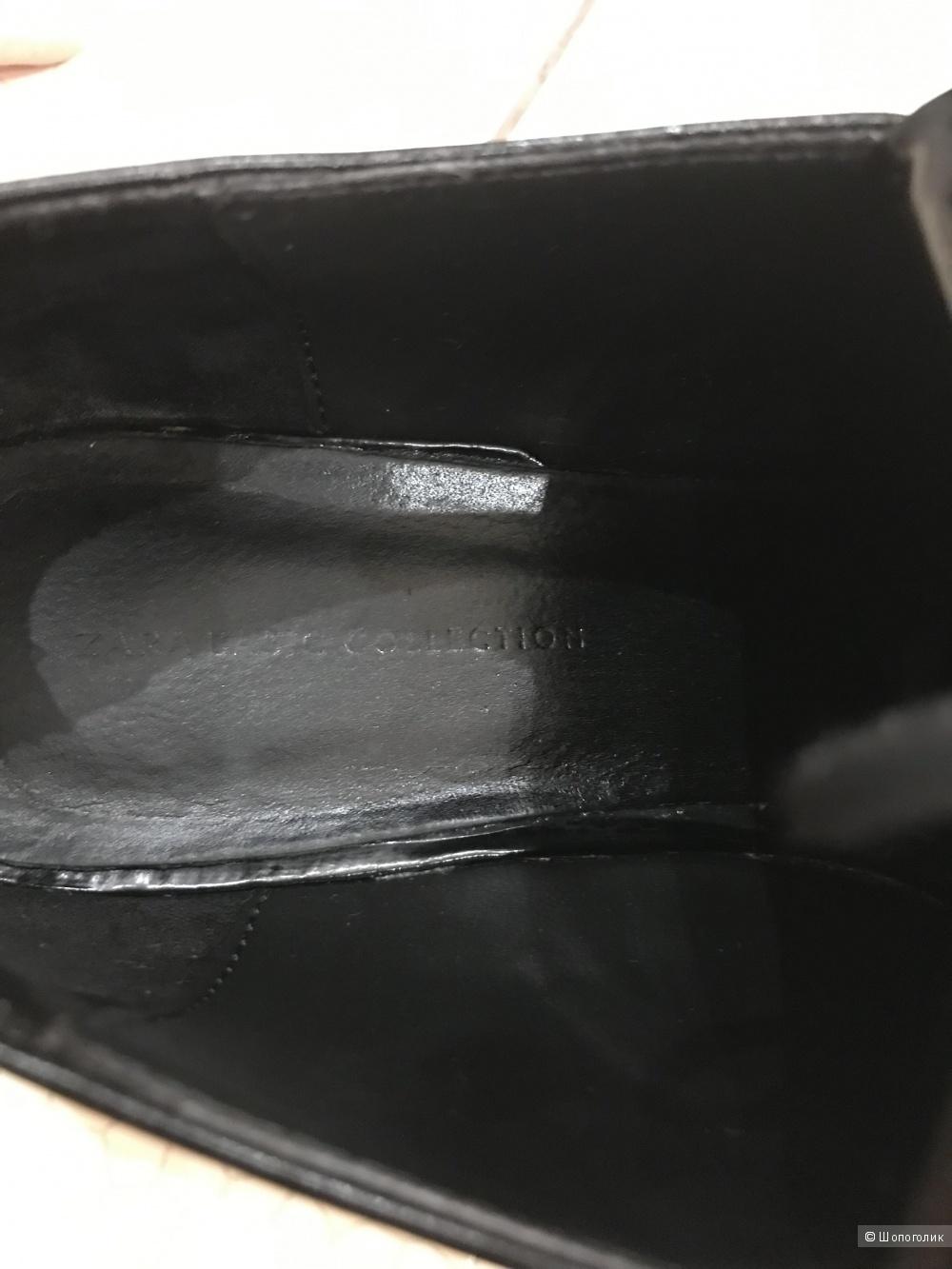 Ботинки Zara, размер 40