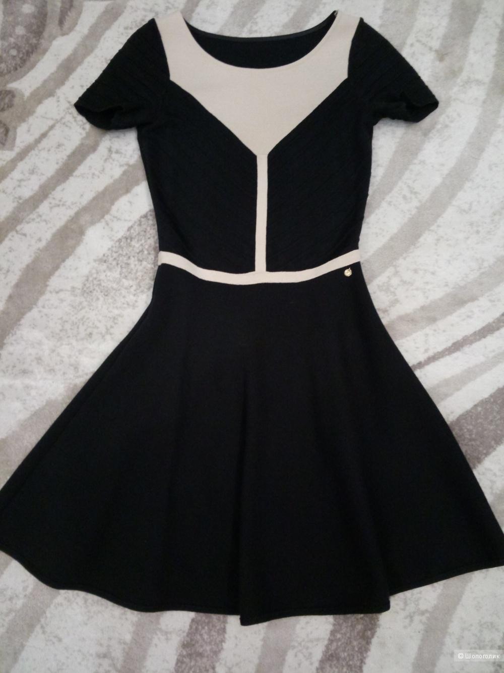 Платье BALLY BLUE размер 40 IT