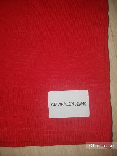 Футболка Calvin Klein, р.S