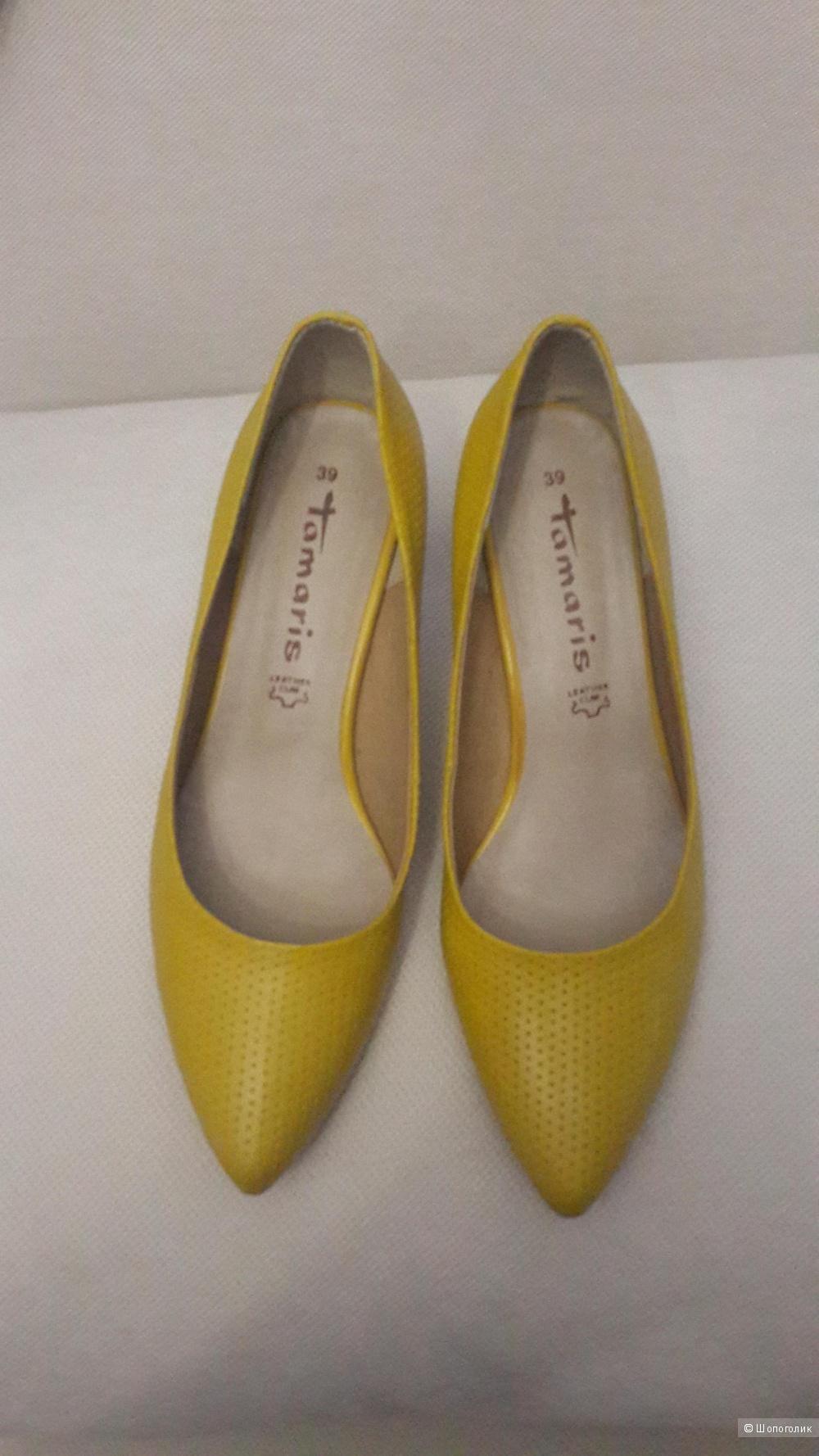 Туфли TAMARIS, размер 39
