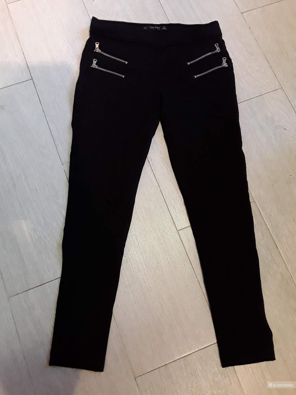 Леггинсы Zara размер M