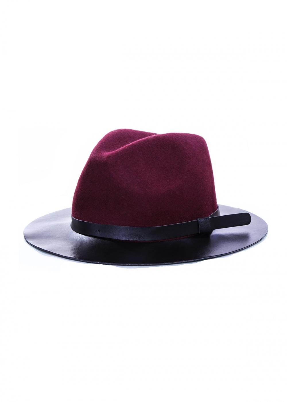 Шляпа Style Track, one size