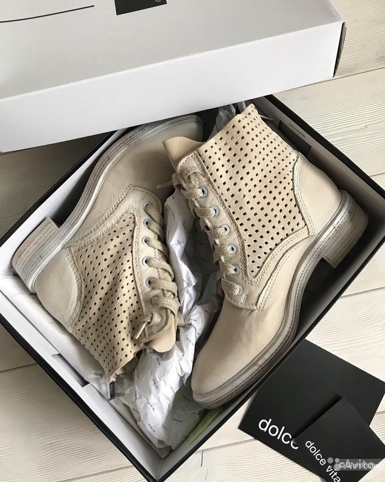 Ботинки Dolce Vita 39