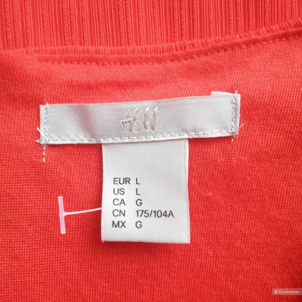 Платье H&M , размер L.