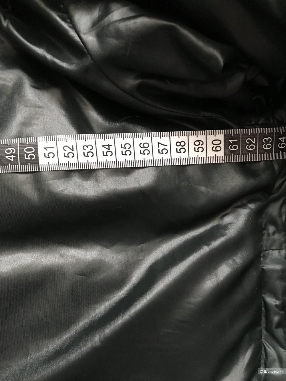 Пуховик Sinta Via размер 50/52