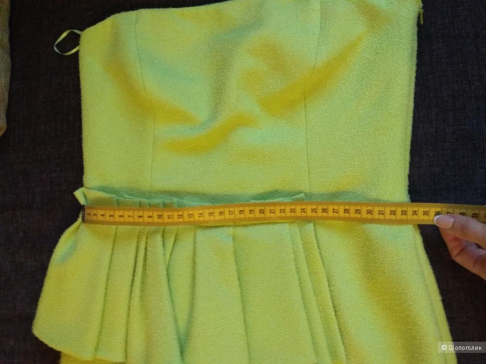 Платье MOSCHINO CHEAP AND CHIC,40ит(40-42р)