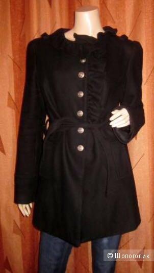 Пальто Versace 42/44 размер