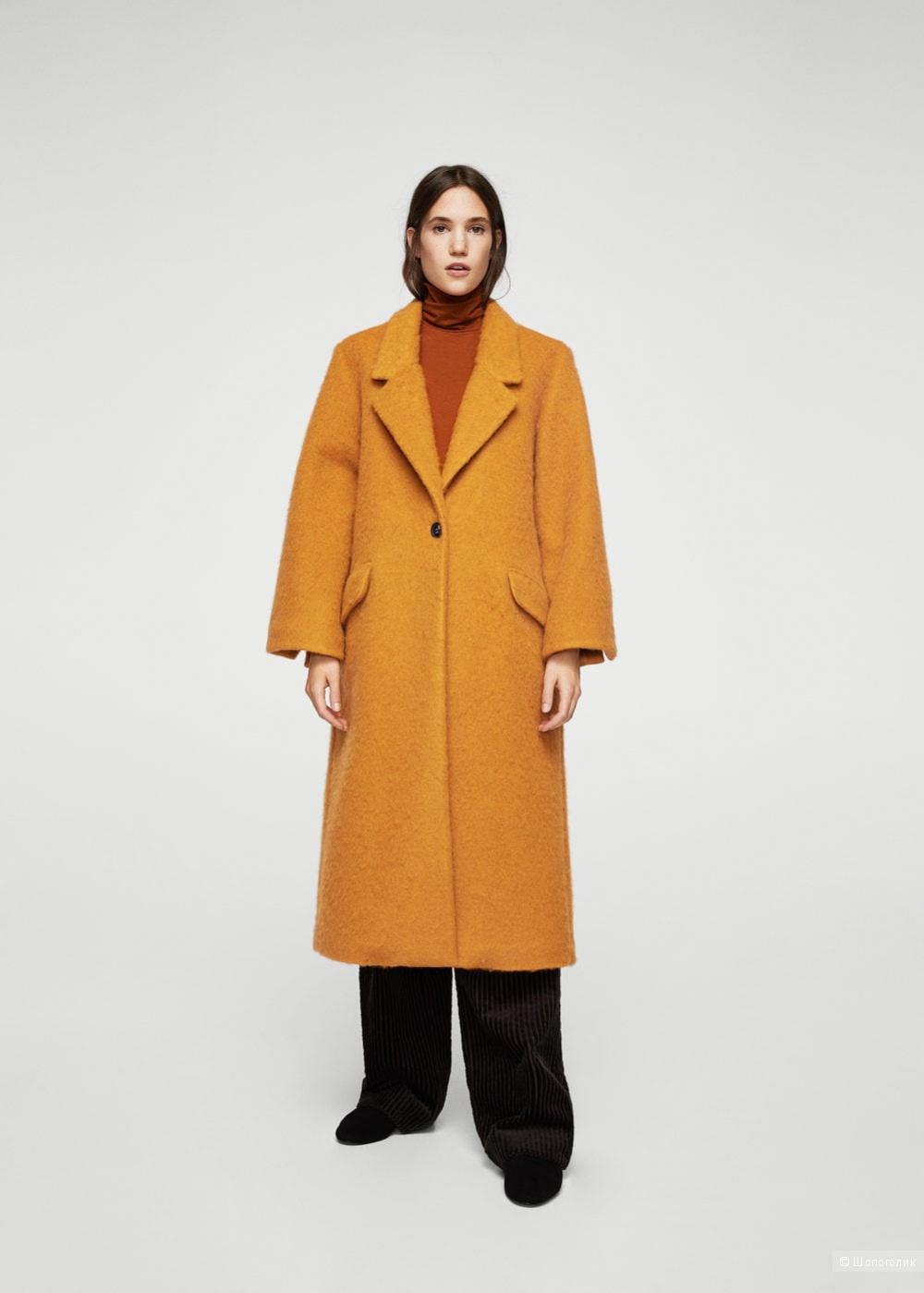 Пальто Mango, M