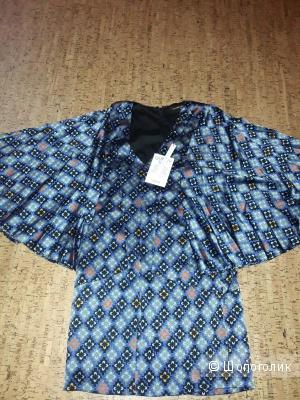Платье-туника Twinkle by Wenlan размер 42