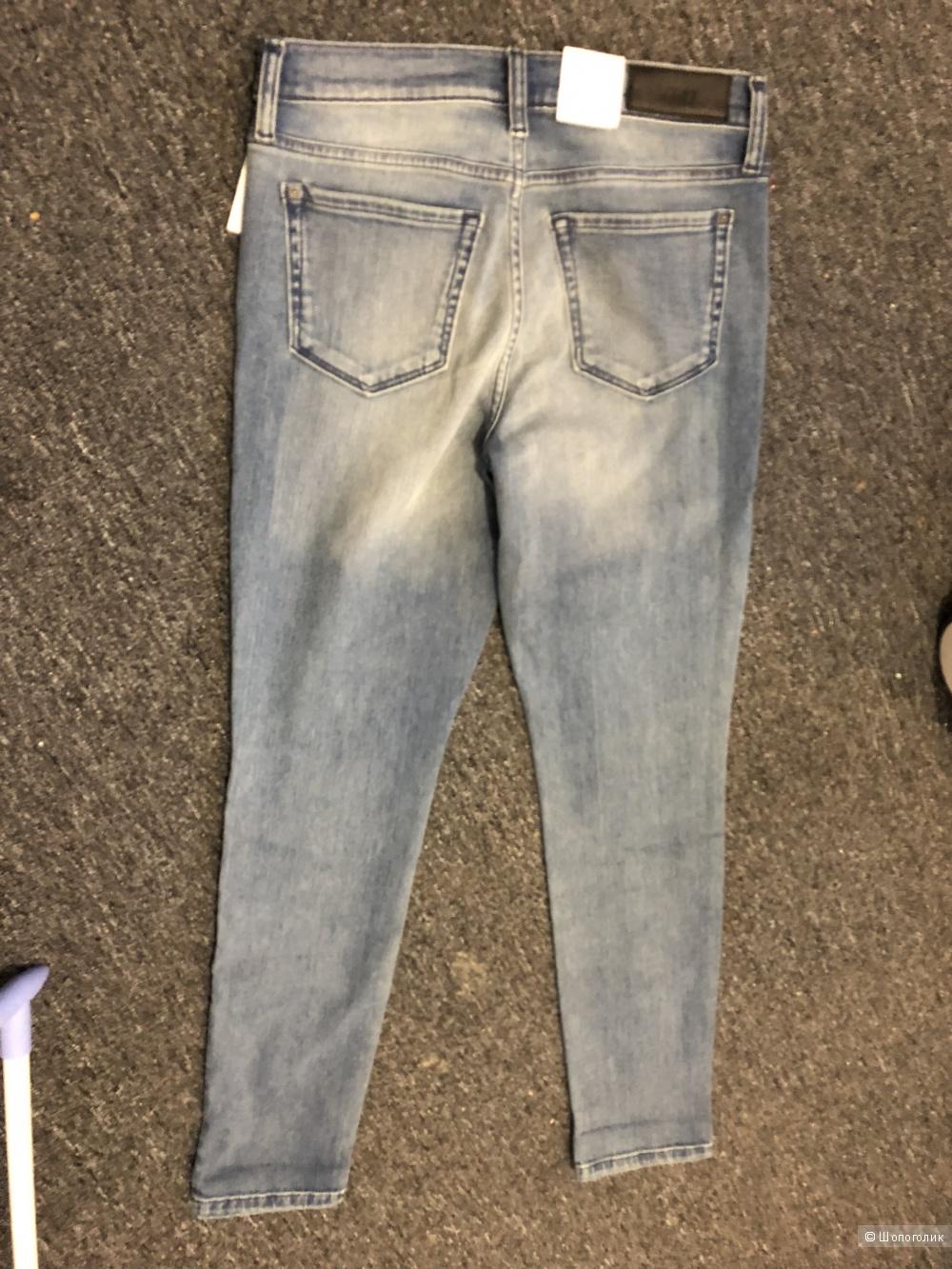 Женские джинсы DKNY, 2 американский размер
