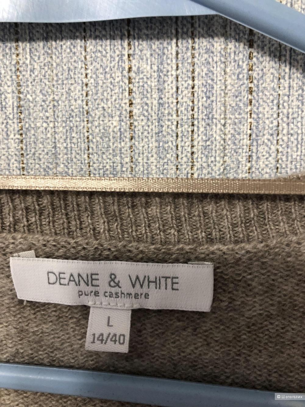 Джемпер Deane & White размер 44-46