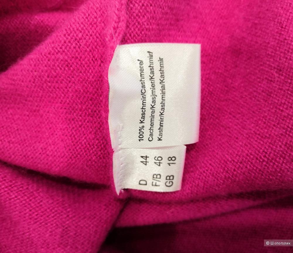 Пуловер кашемировый Adagio размер 48 50 52 54.