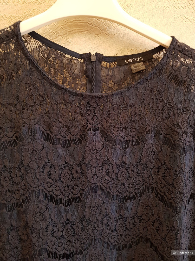 Блузка esmara размер 44-46