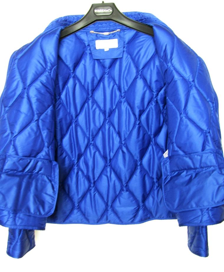 Утепленная куртка Escada Sport размер 46/48