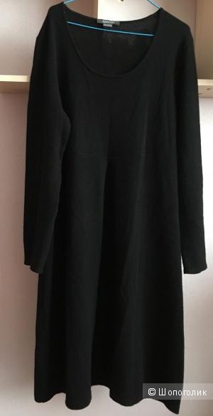 Кашемировое платье Adagio, 48-50