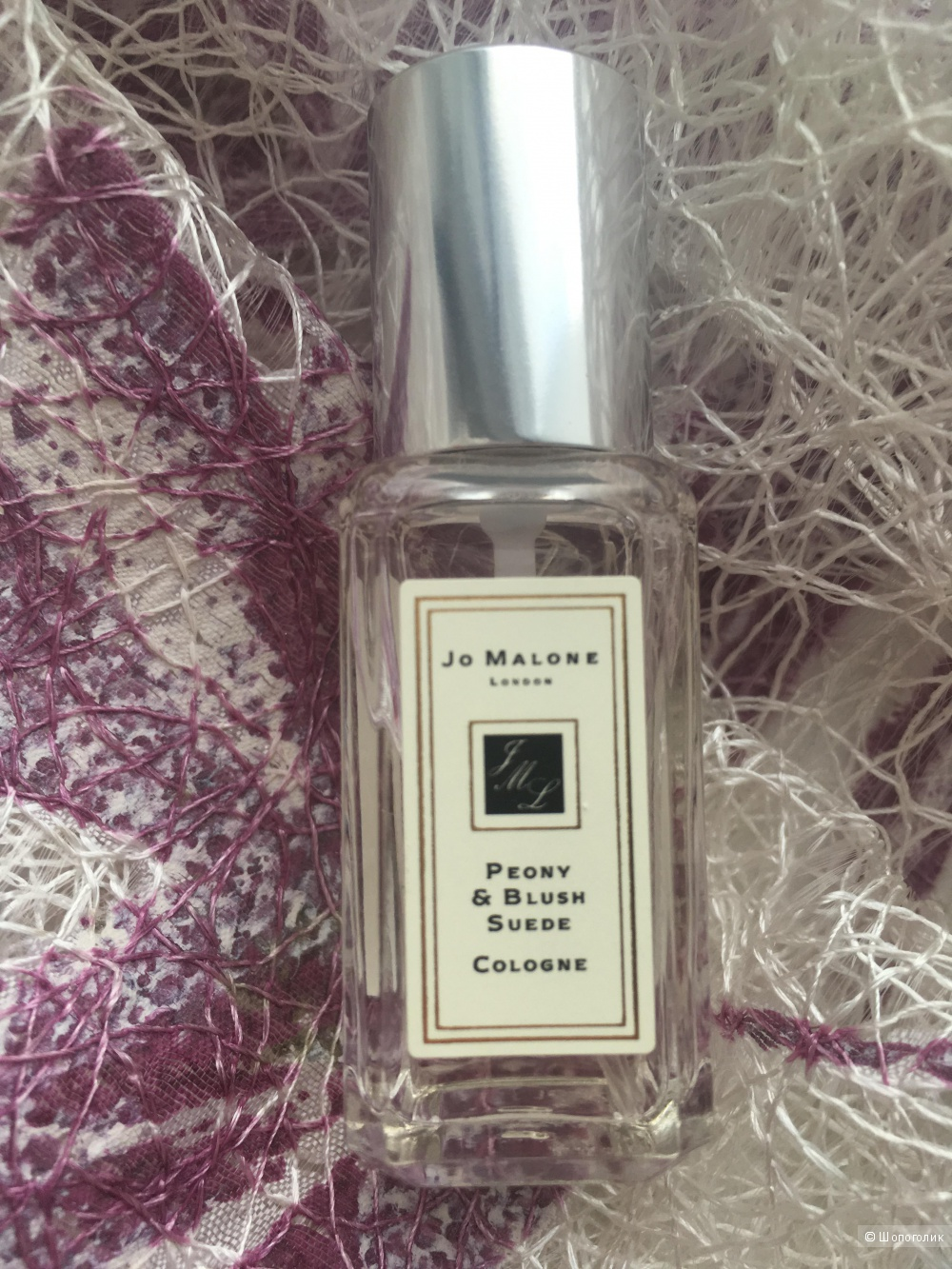 Парфюм Jo Malone Peony&Blush Suede, 9 ml