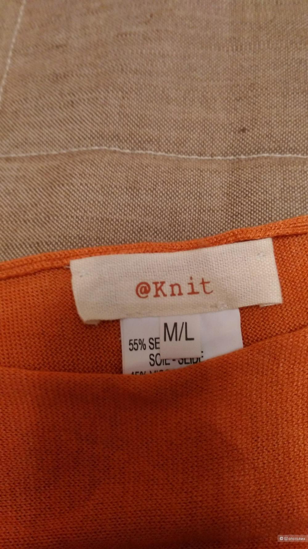 Джемпер Knit р.44/48