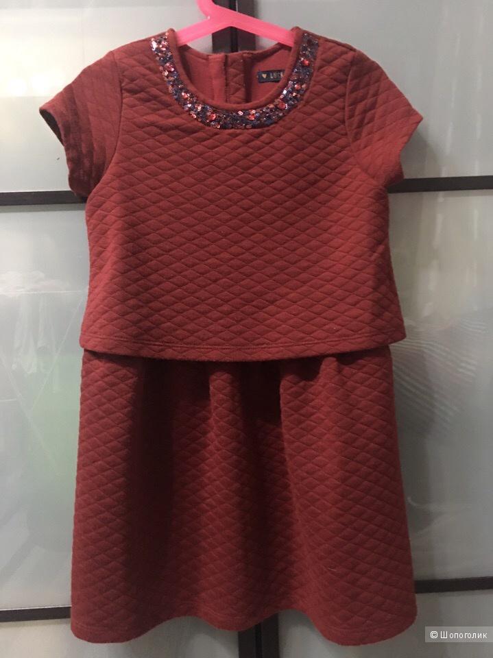 Платье IKKS 8a