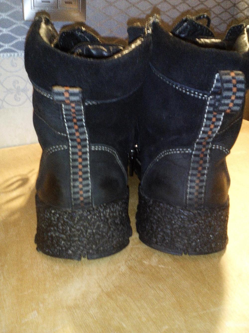 Ботинки Zenden, размер 36