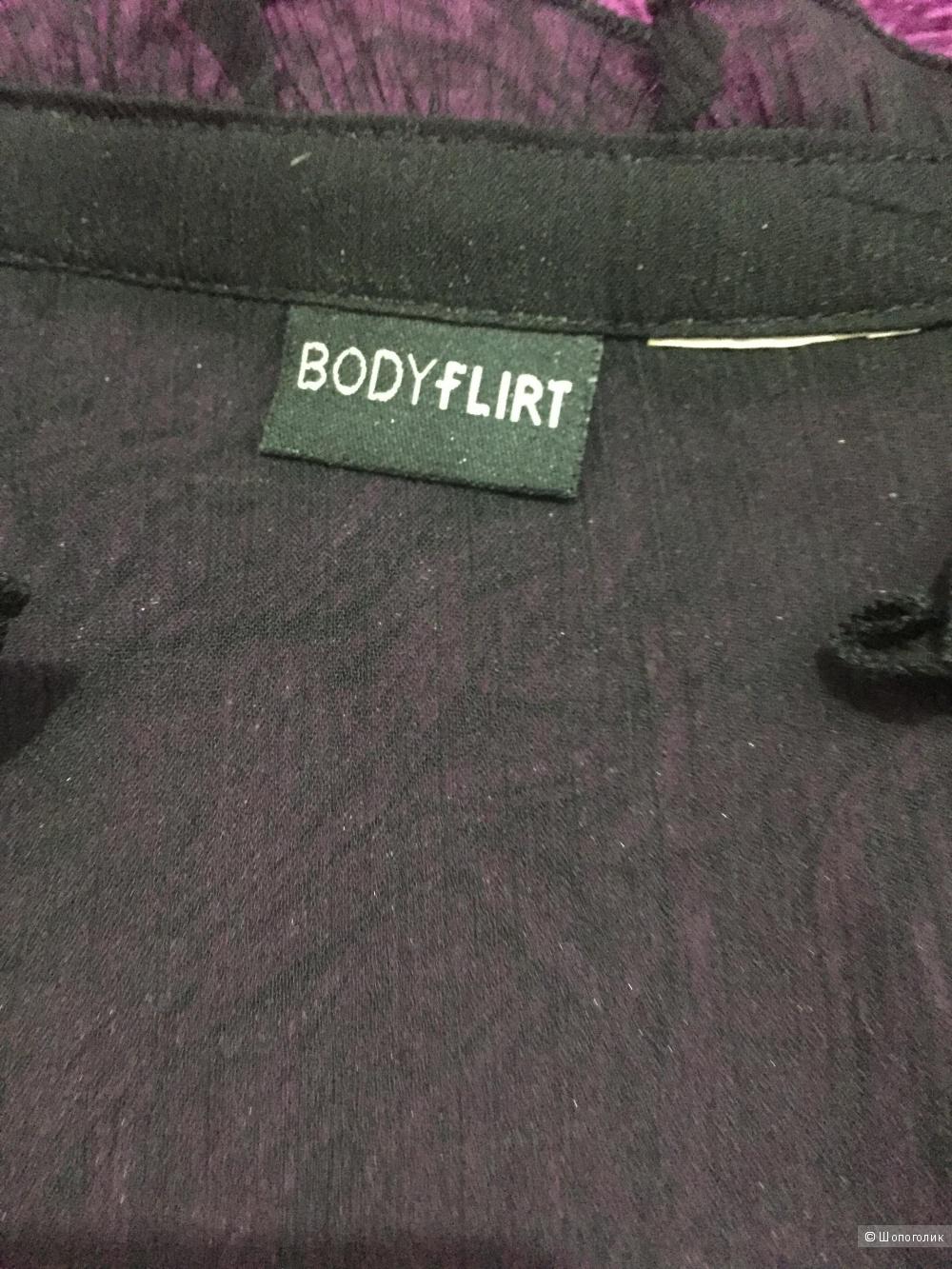 Блузка Body flirt 48