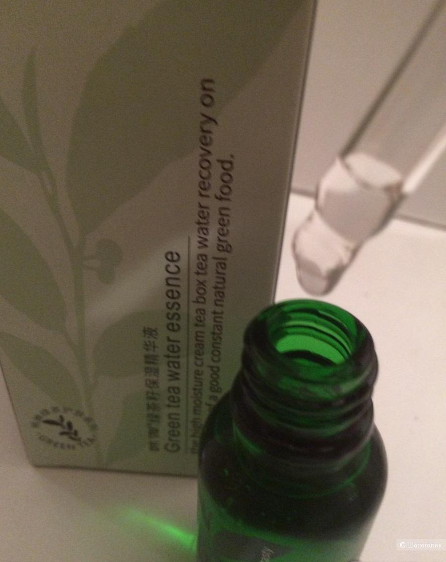 Сыворотка зеленый чай Rorec