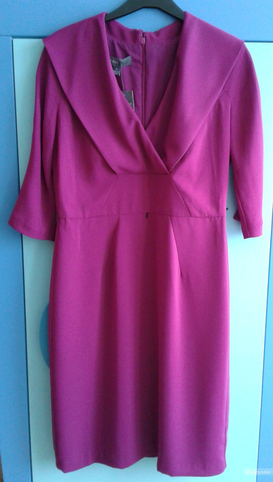 Платье Donna Ricco размер US 12
