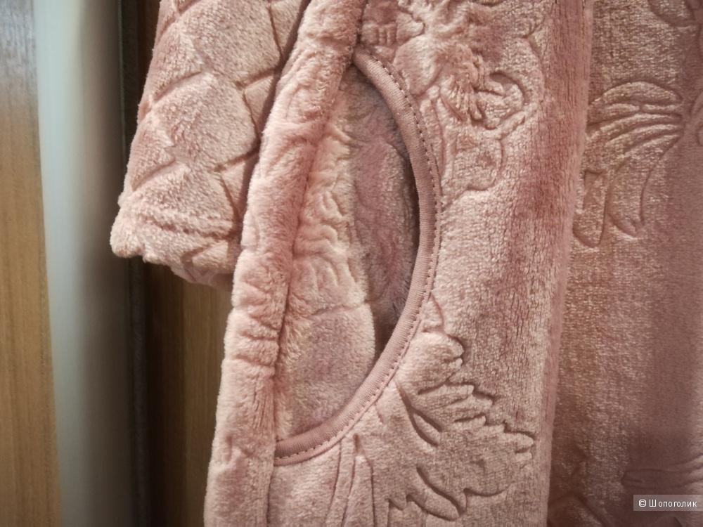 Домашний халат 52-54размер