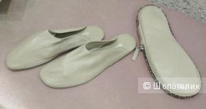 Домашняя обувь ROCCO P. 39р-р