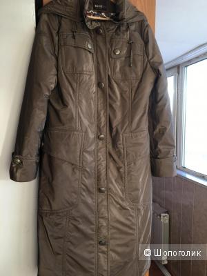 Пальто на синтепоне Basic anwear, 46-48