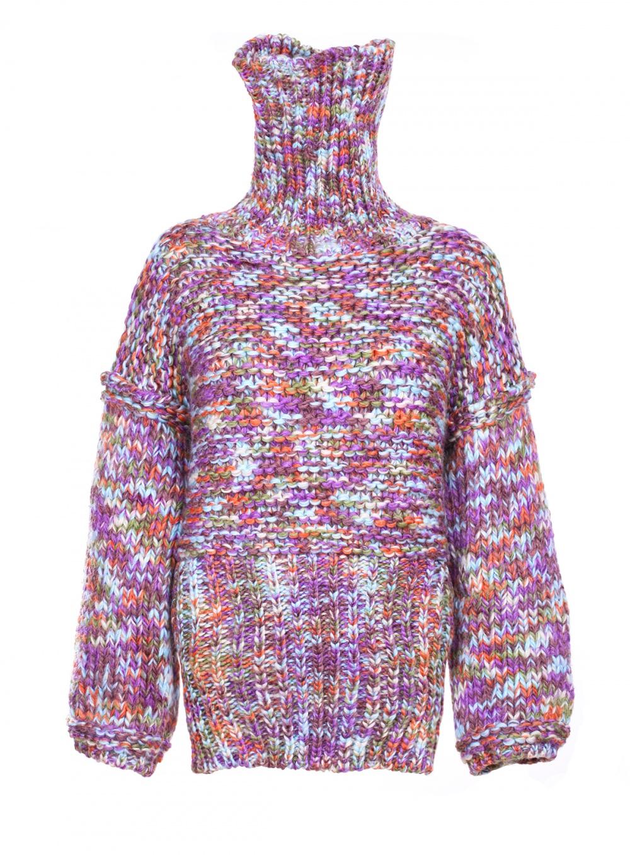 Шерстяной свитер Have Riсe, размер free size